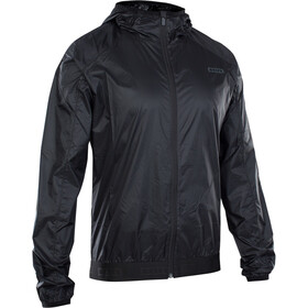 ION Shelter Windbreaker Kurtka, black